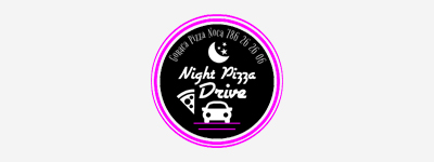 Night Pizza Drive