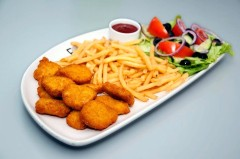 7. NUGGETS