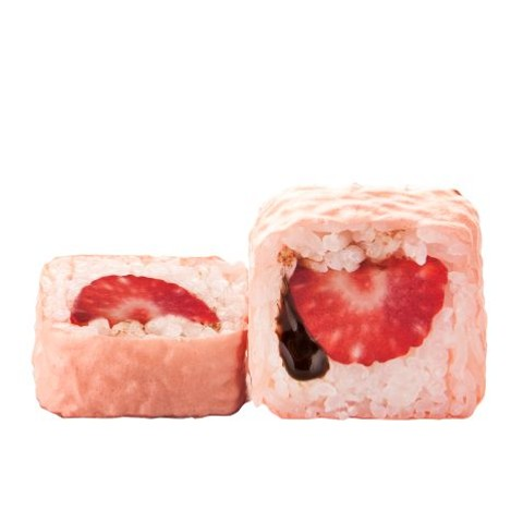 SR1. Strawberry Roll (5 szt.)