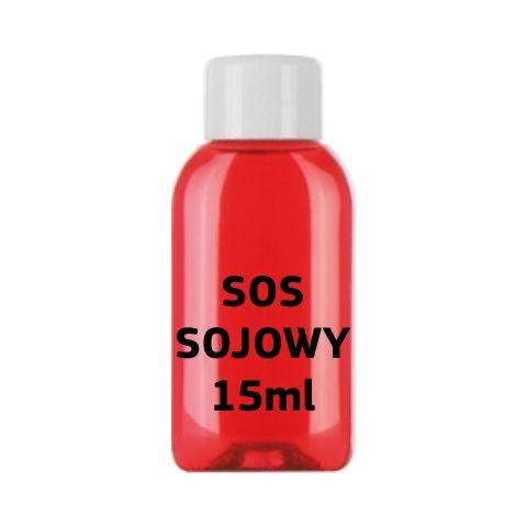 Soy sauce small 15ml