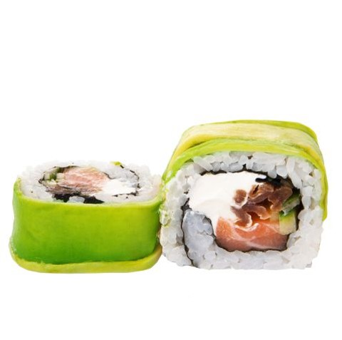 U4. Philadelphia Avocado Roll