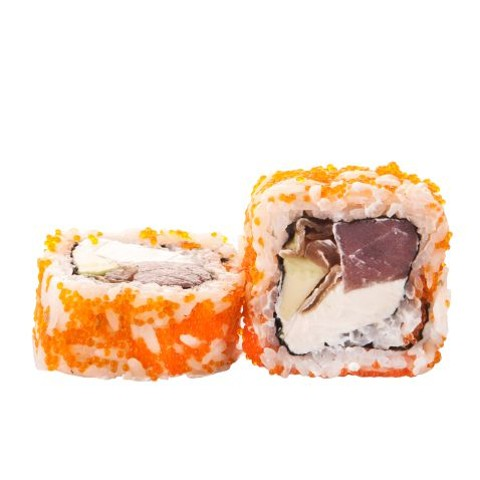 U12b. California Roll with salmon