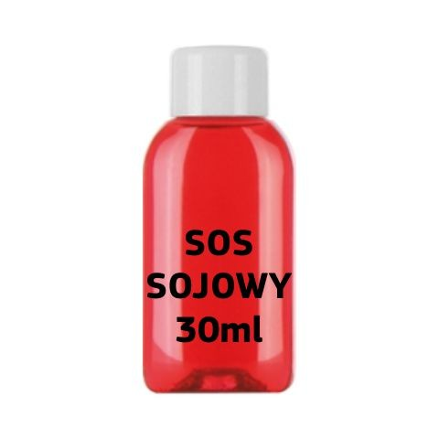 Soy sauce large 30ml