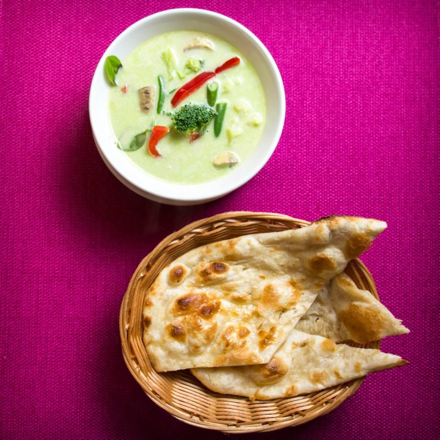 Menu Indyjska Restauracja Hindi Rzeszów