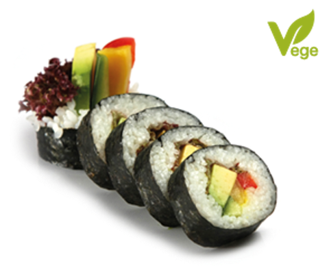 vege roll 5 pcs