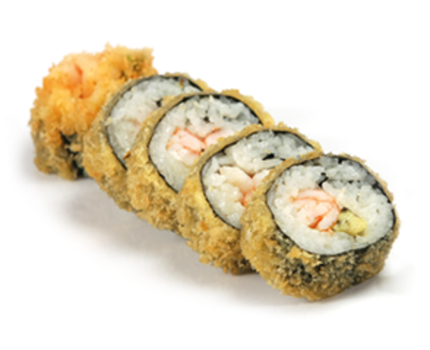 panko roll 5 pcs