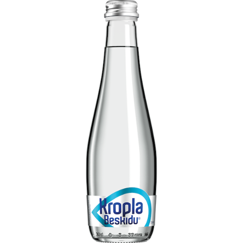 non-carbonated water (0,2)