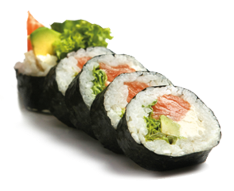 philadelphia roll 5 pcs