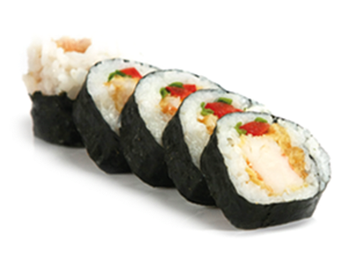 ebi panko roll 2 | 5 pcs