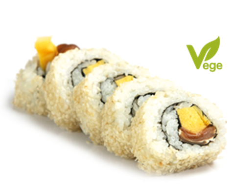 tamago roll 5 pcs