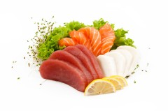 SASHIMI MINI (12 szt./12 pcs.)