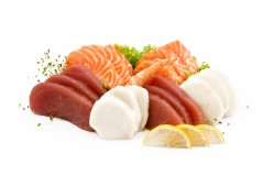 SASHIMI NORMAL (18szt./18pcs.)