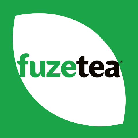 Fuzetea Green Ice Tea Lime Mint 0,5 l
