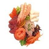 Set Sashimi Medium