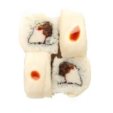 Grill Butterfish Roll