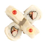 Fusion Cranberry Butterfish Roll