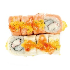 Set Hot Roll 8szt