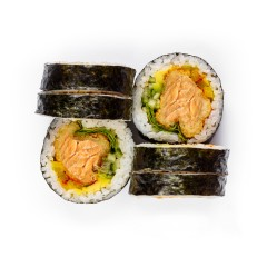 Sake Ten Roll