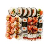Set Hot Roll&Maki 28 szt.