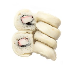Mini Grill Butterfish Roll 6 pcs
