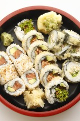 MIX MAKI SET – 18 SZT.