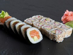 SUSHI LUNCH 1 - 14 szt.