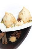 5. Exotic Fruit Samosa 2szt.
