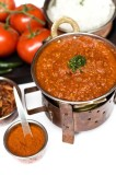 1.Pork Vindaloo 300g/150g