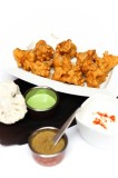 2. Cauliflower pakora 10szt.