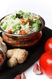 5.Vegetables Basmati  300g