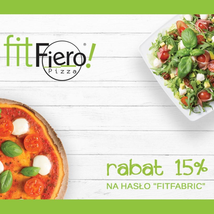 Menu Fiero Pizza Pabianice