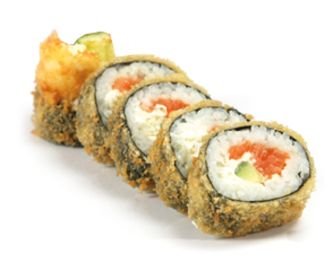 panko philadelphia roll 5 pcs