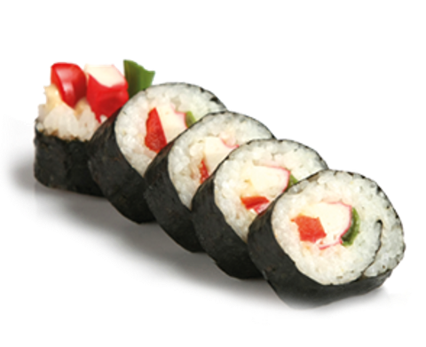 kani roll 5 pcs