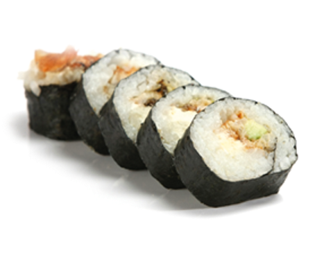 unagi roll 5 pcs