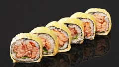 sweet tamago roll 6szt.