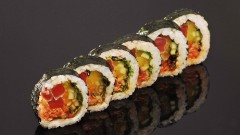 hot spicy tuna 6 szt.