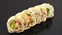 kani crunch roll 6szt.