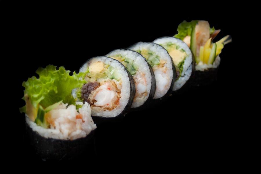 Master Sushi Warszawa Dobre I Tanie Sushi Z Dostawą
