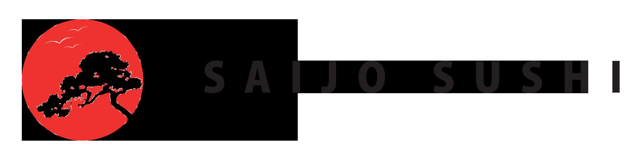logo-Saijo Sushi
