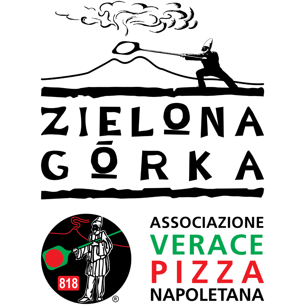 logo-Zielona Górka - Associazione Verace Pizza Napoletana #818