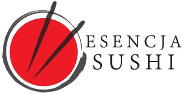 logo-Esencja sushi
