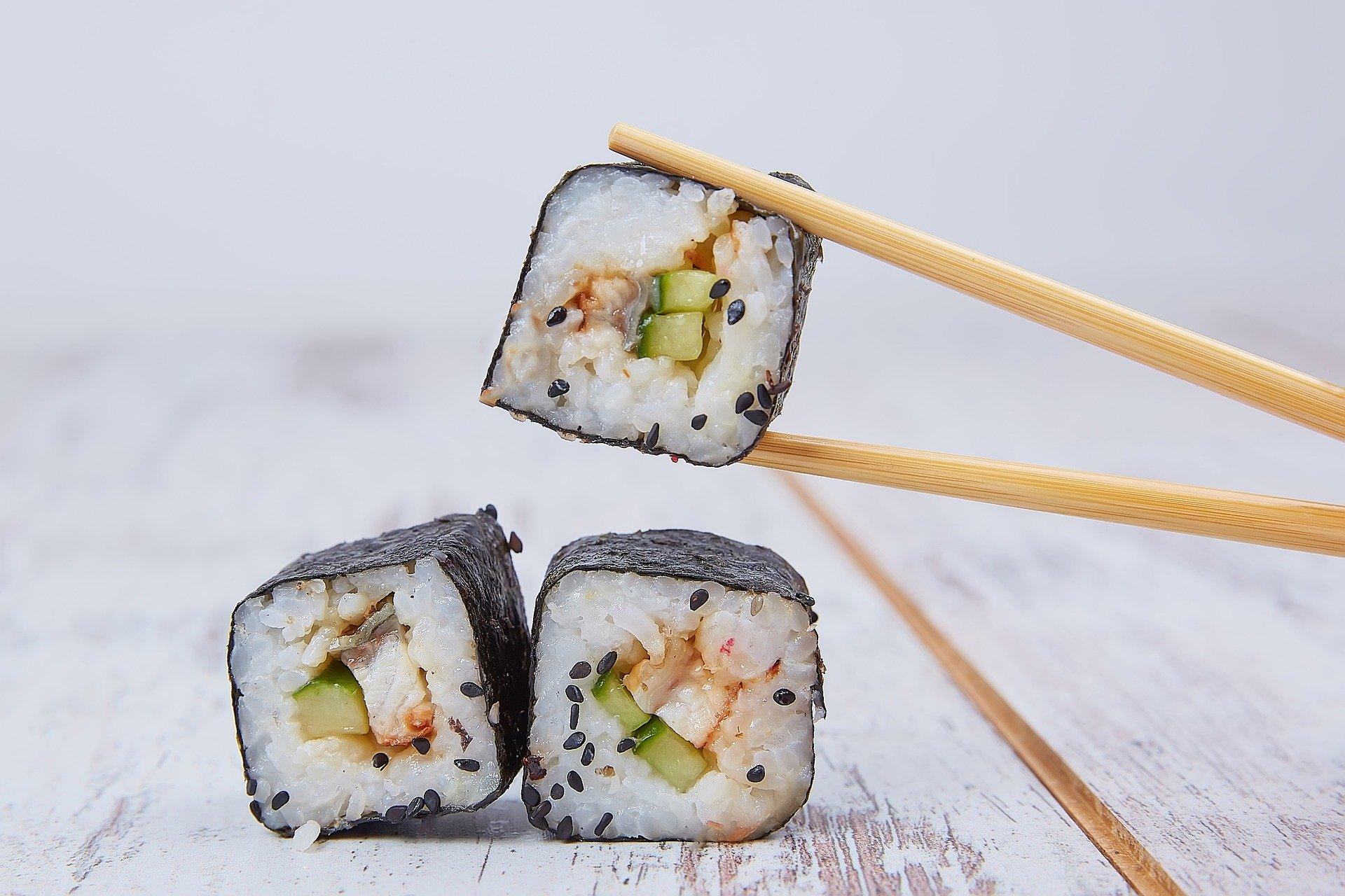 Sushi Online Warszawa