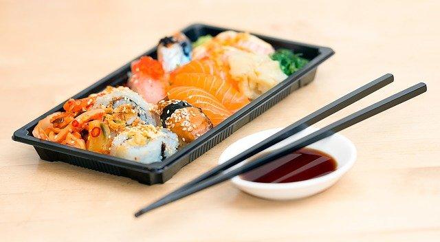 Stara Miłosna Sushi