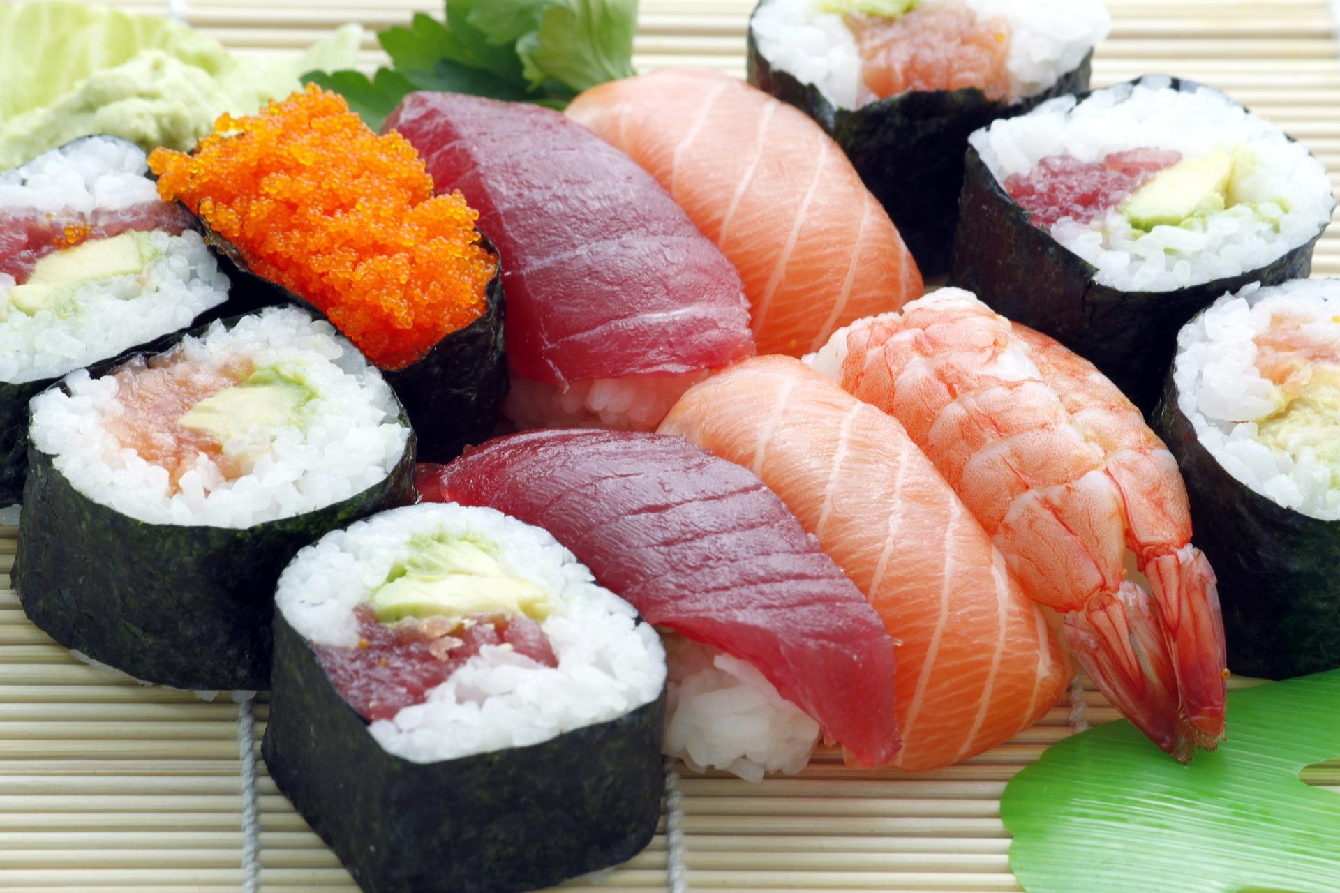 Sushi Józefów