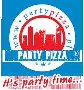 logo-Party Pizza