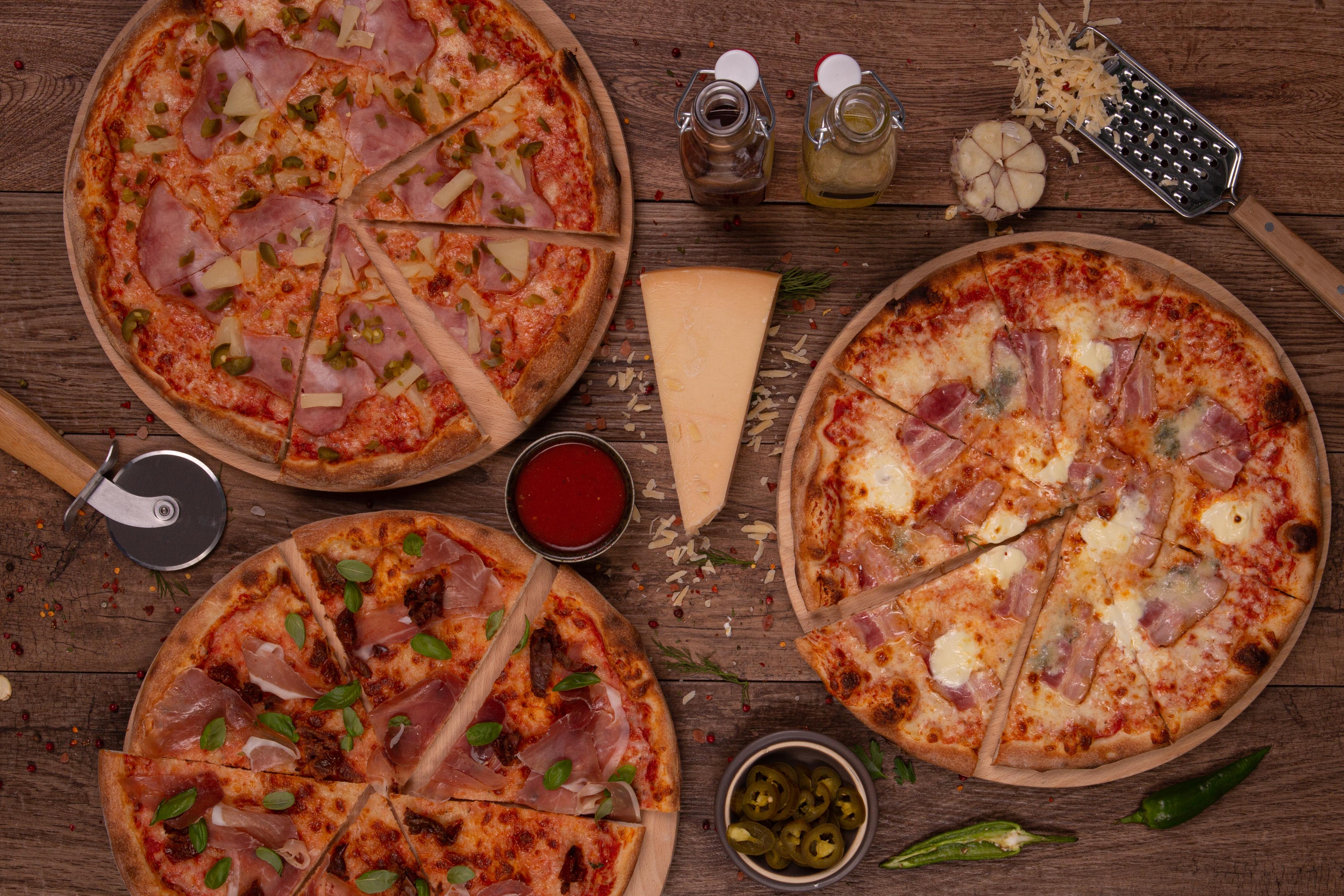 pizza włoska z dowozem łódź retkinia